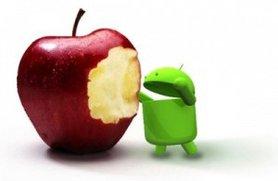 Smartphone-Marktanteile: ZTE vor Apple, Android vor Symbian