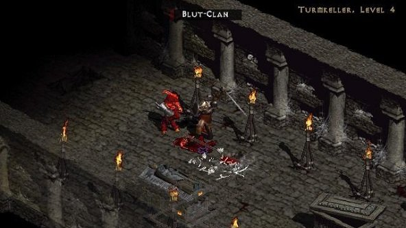 Diablo-2-Screenshot