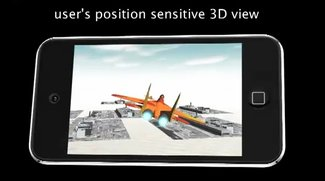 Gerücht: 3D-Display in nächstem iPod touch