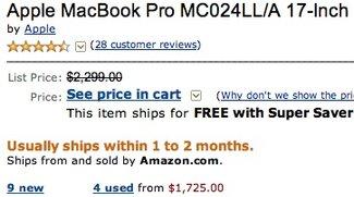 Spekulationen um neue Rechner: MacBook Pro schon bald - iMac im März