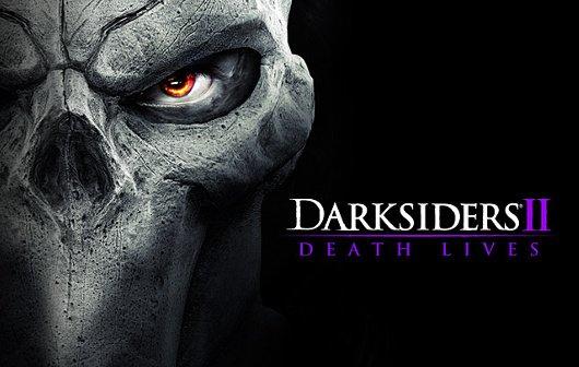 Darksiders 2 Release