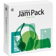 GarageBand Jam Pack Remix Tools