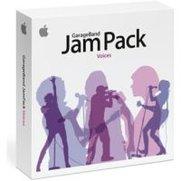 GarageBand Jam Pack Voices