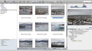 GraphicConverter in Version 7.1 erschienen