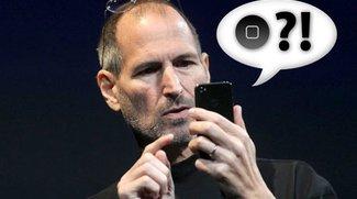 Gerüchte: iPad 2 Anfang April, ohne Home-Button, mit iLife