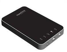 iPad-kompatible Festplatte HyperDrive vorgestellt