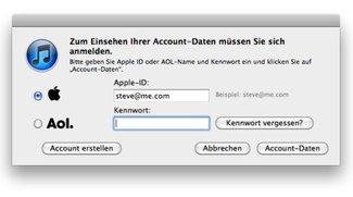 iTunes: Mehrfach aktiviertes iPad oder iPhone zurücksetzen