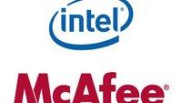 Intel übernimmt McAfee: Fusion komplett
