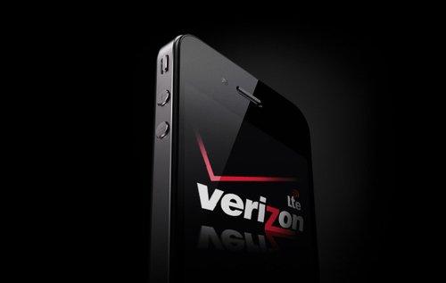 Warum darf Verizon das neue CDMA-iPhone vorstellen?