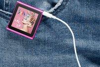Gravis-Aktion: iPod nano und shuffle stark reduziert