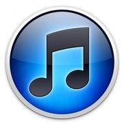 iTunes-Mediathek ist ein offenes Buch