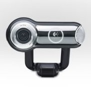 Logitech Quickcam Vision Pro for Mac: Die iSight-Alternative