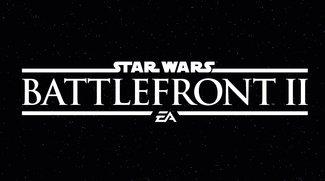 Star Wars Battlefront 2: Trailer geleakt