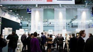 CeBIT 2011: Unternehmensanwendungen für das Apple-Umfeld