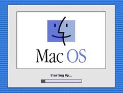 Zwanzig Jahre Mac-Fanfare