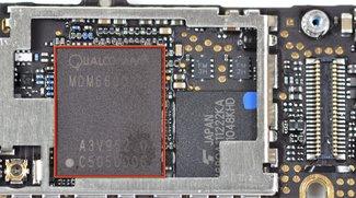 Verizon-iPhone 4: Qualcomm-CDMA-Chip ist auch GSM-kompatibel