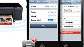 EFI ermöglicht AirPrint auf tausenden zusätzlichen Druckern