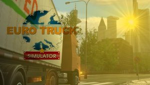 Euro Truck Simulator - Mods