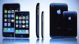 iPhone 5 und iPhone nano: Größer, kleiner, ohne Speicher und mit Tastatur