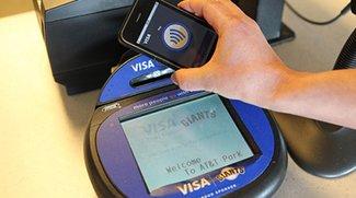 iPhone als Geldbörse: NFC kommt