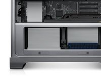 Überblick: Aufrüstoptionen für den Mac Pro