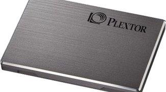 Plextor präsentiert neue SSD-Modelle