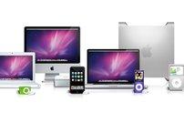 Apple-Hardware günstiger im Refurbished Store