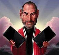 Die zehn Gebote des Steve Jobs