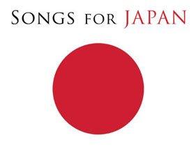 Songs for Japan: 164 Minuten Musik für einen guten Zweck