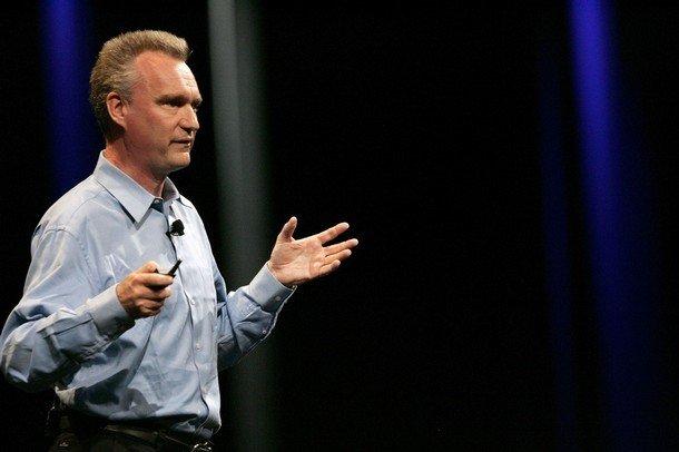 Apples Ex-Mac-Software-Chef Serlet jetzt im Parallels-Verwaltungsrat
