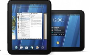 iPad-Konkurrent TouchPad: Schwache Endverbraucher-Verkaufszahlen