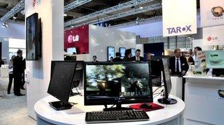 CeBIT-Neuheit: 3D-Bildschirm für jeden Rechner