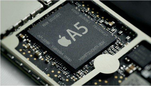iPad 2 Spezifikationen: 900 Mhz Dual-Core ARM CPU, Dual-Core GPU und Benchmarks