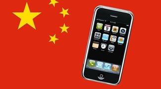 iPhone bei China Mobile: 600 Millionen neue Kunden