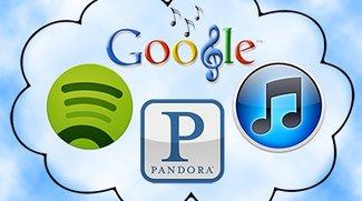 Musik aus der Cloud: Investoren gewinnen Vertrauen