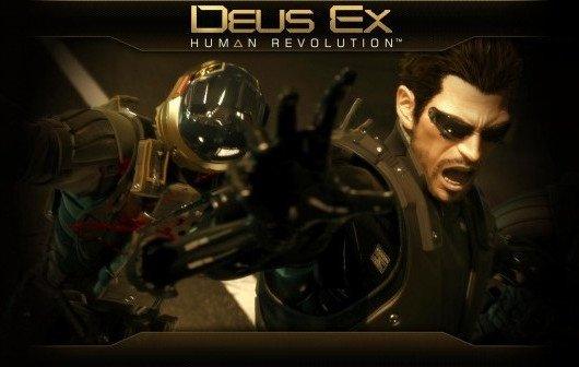 Deus Ex - Human Revolution: CBS sichert sich Filmrechte