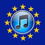 iTunes Store: Getrenntes Europa?
