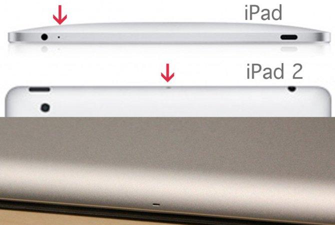 WiFi vs. 3G: iPad 2 mit unterschiedlicher Mikro-Qualität?