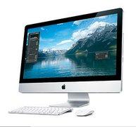 iMac-Update Teil 2: Mai, Thunderbolt, Sandy Bridge