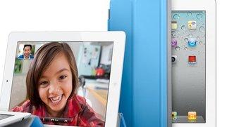 3G-iPad 2: Komponenten sollen 235 Euro kosten