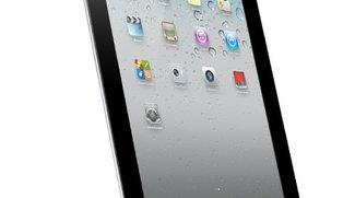 iPad 2 Zubehör: Tastatur, Dock, Adapter und mehr