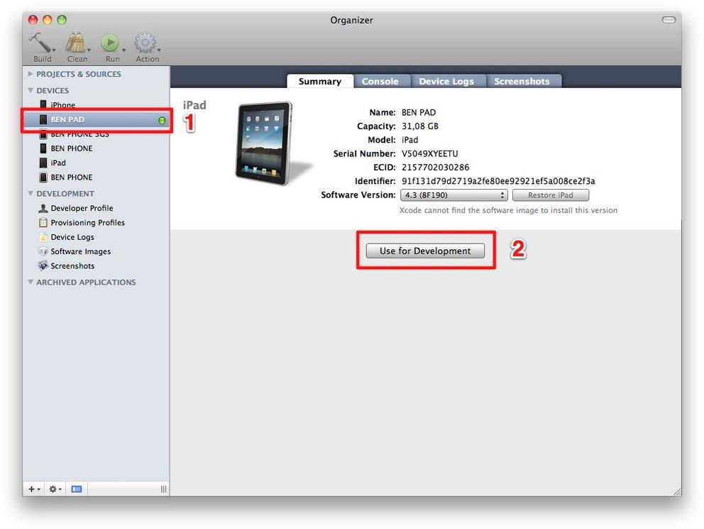Anleitung: Multitasking Gesten beim iPad aktivieren - ohne Jailbreak