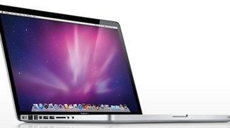 MacBook Pro: Neues Design in nächster Generation