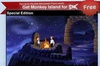 The Secret of Monkey Island kostenlos bei MacUpdate