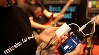 Musik-Apps und -Zubehör von der Frankfurter Musikmesse