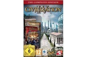 Civilization IV: The Complete Edition für Mac