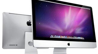 Neue iMacs: Schrumpfende Lagerbestände deuten Upgrade an