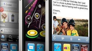iPhone 5: A5-Chip und 8-Megapixel-Kamera und iPhone-4-Design