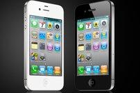 iPhone 4 16 GB inkl. Vodafone SuperFlat-Tarif komplett für 17,95 Euro im Monat