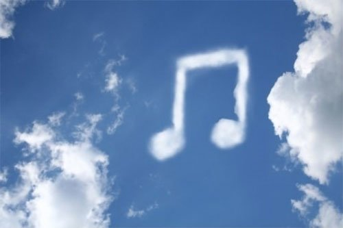 iTunes Cloud